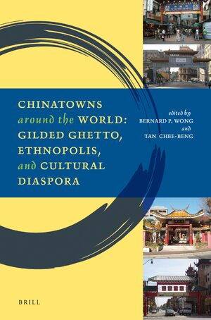Cover Chinatowns around the World