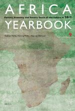 Cover Africa Yearbook Volume 11