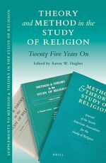 Cover Theory and Method in the Study of Religion