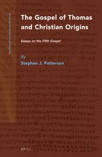 Cover The Gospel of Thomas and Christian Origins
