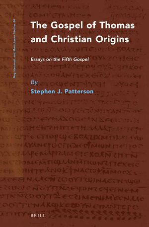 The Gospel of Thomas and Christian Origins
