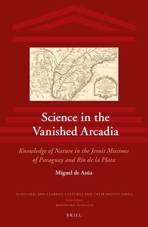 Science in the Vanished Arcadia