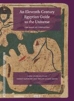 Cover An Eleventh-Century Egyptian Guide to the Universe
