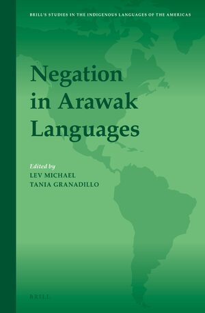 Cover Negation in Arawak Languages