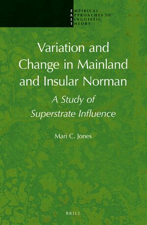 Cover Variation and Change in Mainland and Insular Norman