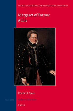 Cover Margaret of Parma: A Life