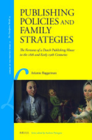 Publishing Policies and Family Strategies