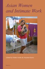 Cover Asian Women and Intimate Work