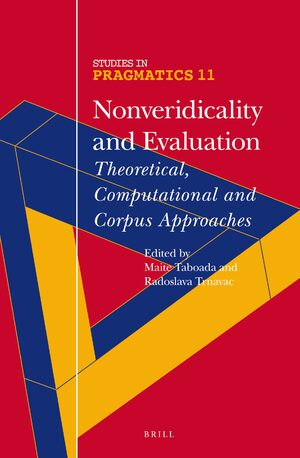 Cover Nonveridicality and Evaluation