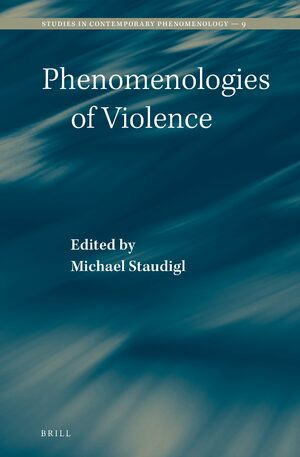 Cover Phenomenologies of Violence
