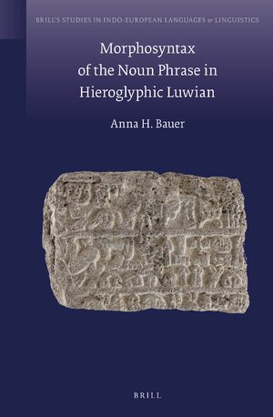Morphosyntactic Aspects of Hieroglyphical Luvian