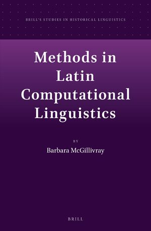 Cover Methods in Latin Computational Linguistics