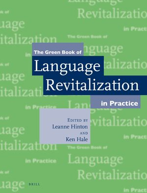 Cover The Green Book of Language Revitalization in Practice