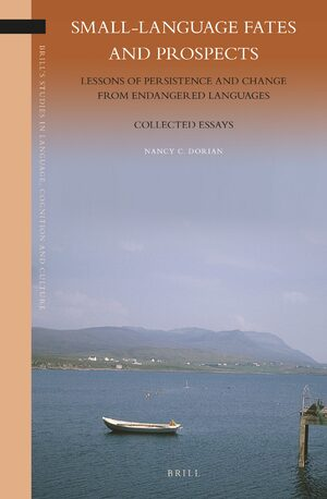 Cover Small-Language Fates and Prospects