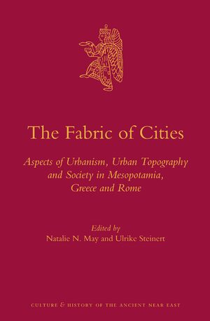 Cover The Fabric of Cities