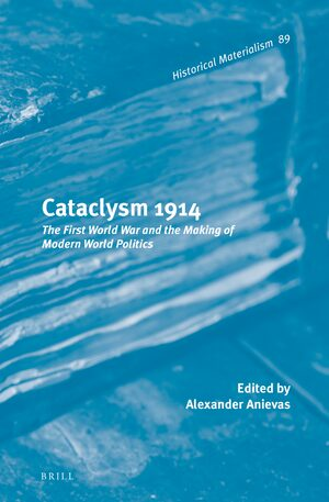 Cover Cataclysm 1914