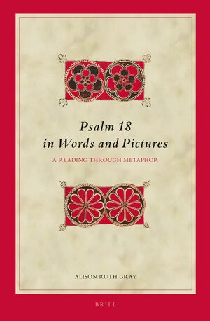 Cover Psalm 18 in Words and Pictures