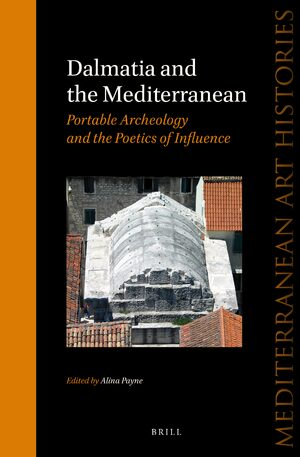 Cover Dalmatia and the Mediterranean