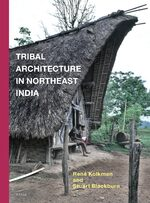 Cover Tribal Architecture in Northeast India