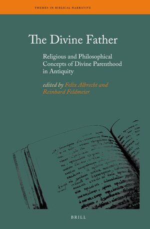 Cover The Divine Father