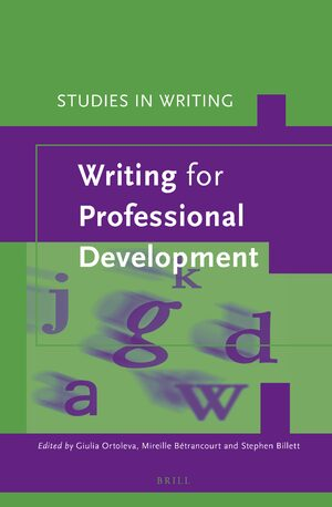 Cover Writing for Professional Development
