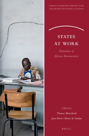 Cover States at Work