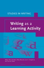 Cover Writing as a Learning Activity
