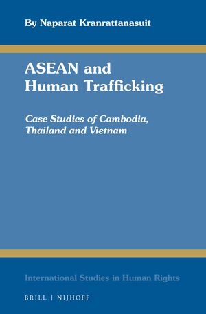 Cover ASEAN and Human Trafficking