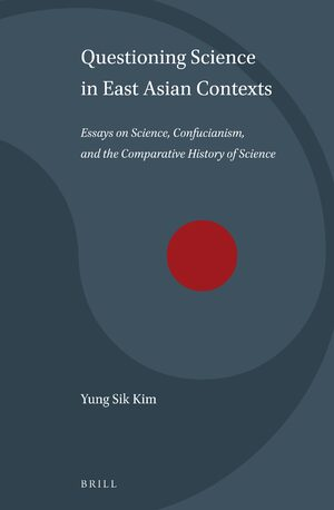 questioning science in east asian contexts  essays on science  cover questioning science in east asian contexts