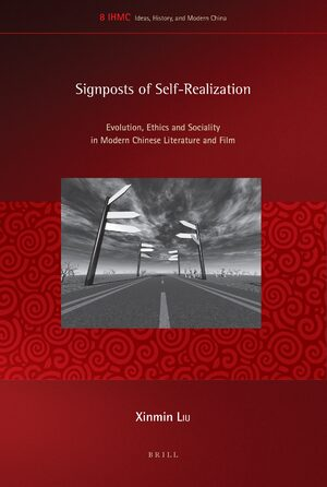 Cover Signposts of Self-Realization
