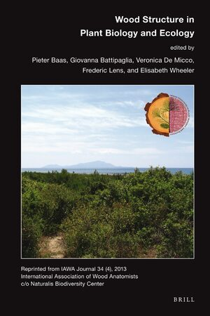 Cover Wood Structure in Plant Biology and Ecology