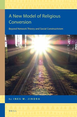 Cover A New Model of Religious Conversion