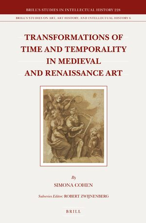 Cover Transformations of Time and Temporality in Medieval and Renaissance Art