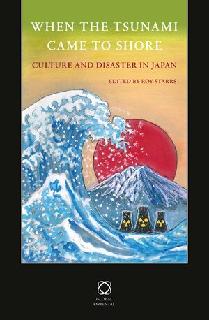Cover When the Tsunami Came to Shore