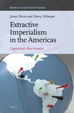 Cover Extractive Imperialism in the Americas
