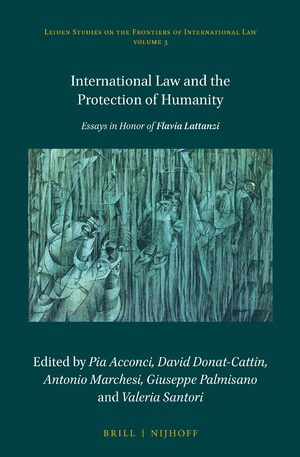 International Law and the Protection of Humanity