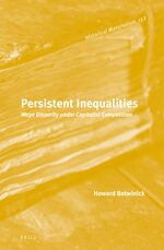 Cover Persistent Inequalities