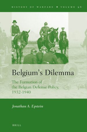 Cover Belgium's Dilemma