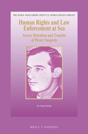 Cover Human Rights and Law Enforcement at Sea
