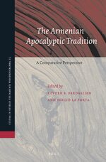 Cover The Armenian Apocalyptic Tradition
