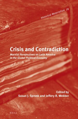 Cover Crisis and Contradiction