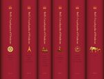 Cover Brill's Encyclopedia of Hinduism (6 vols set)
