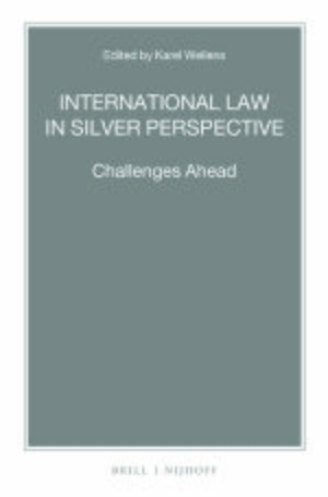 Cover International Law in Silver Perspective
