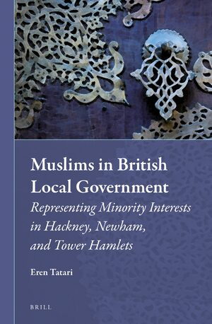 Cover Muslims in British Local Government