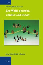 Cover The Walls between Conflict and Peace