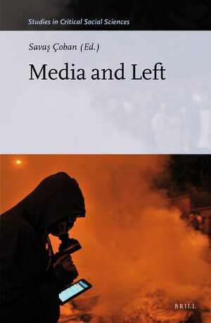 Cover Media and Left