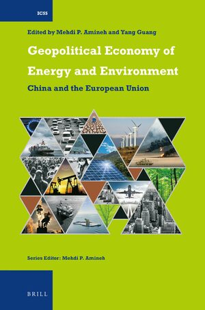 Cover Geopolitical Economy of Energy and Environment