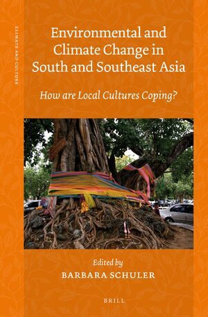 Cover Environmental and Climate Change in South and Southeast Asia