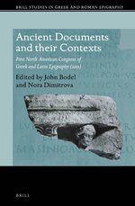 Cover Ancient Documents and their Contexts