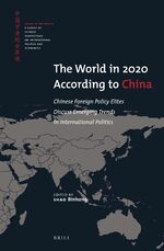 Cover The World in 2020 According to China